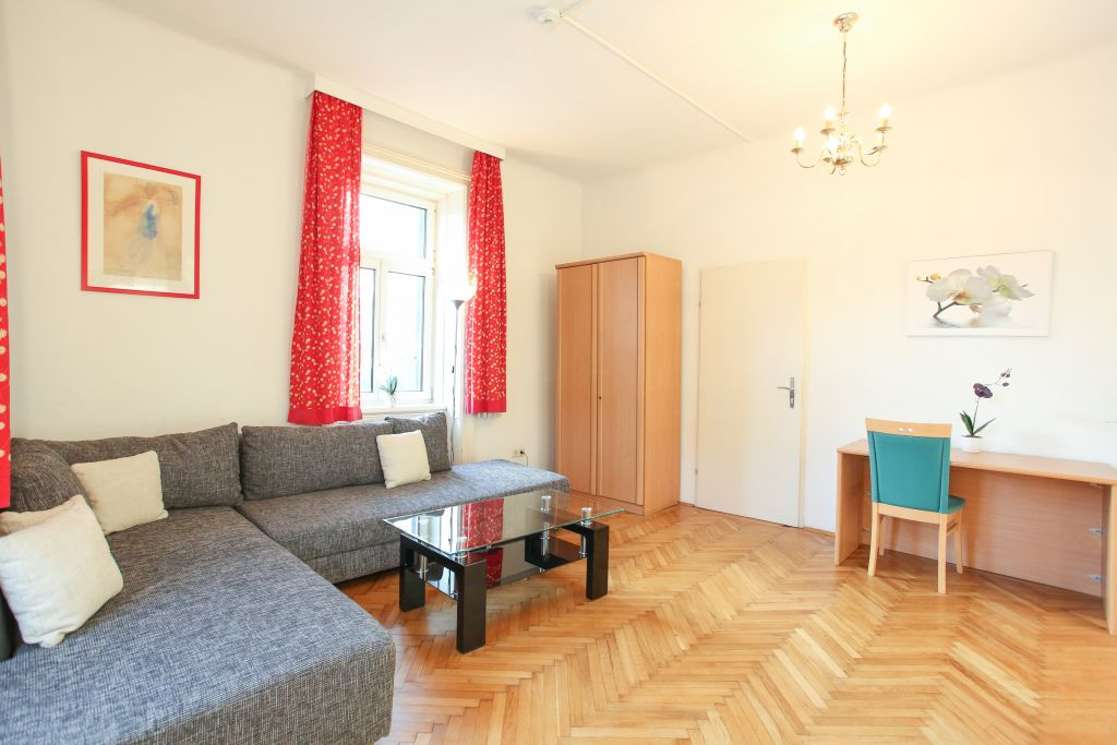 image 2 furnished 3 bedroom Apartment for rent in Leopoldstadt, Vienna