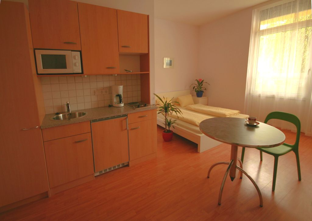 image 8 furnished 1 bedroom Apartment for rent in Innsbruck, Tyrol