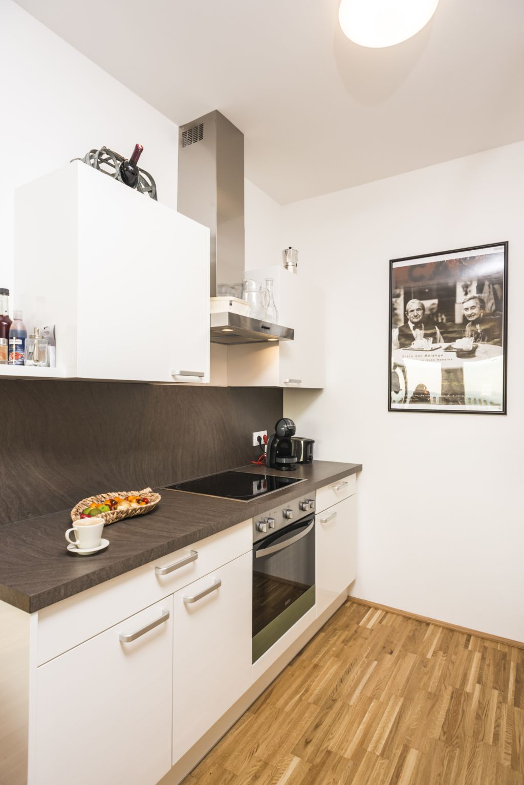 image 8 furnished 1 bedroom Apartment for rent in Floridsdorf, Vienna