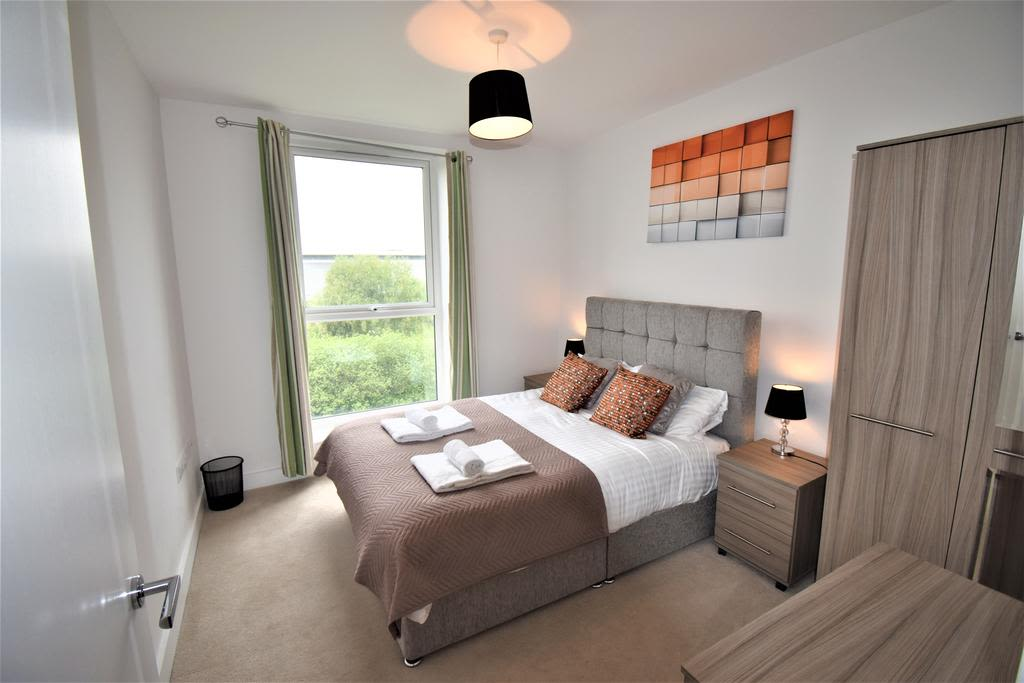 image 2 furnished 2 bedroom Apartment for rent in Whitley, Coventry