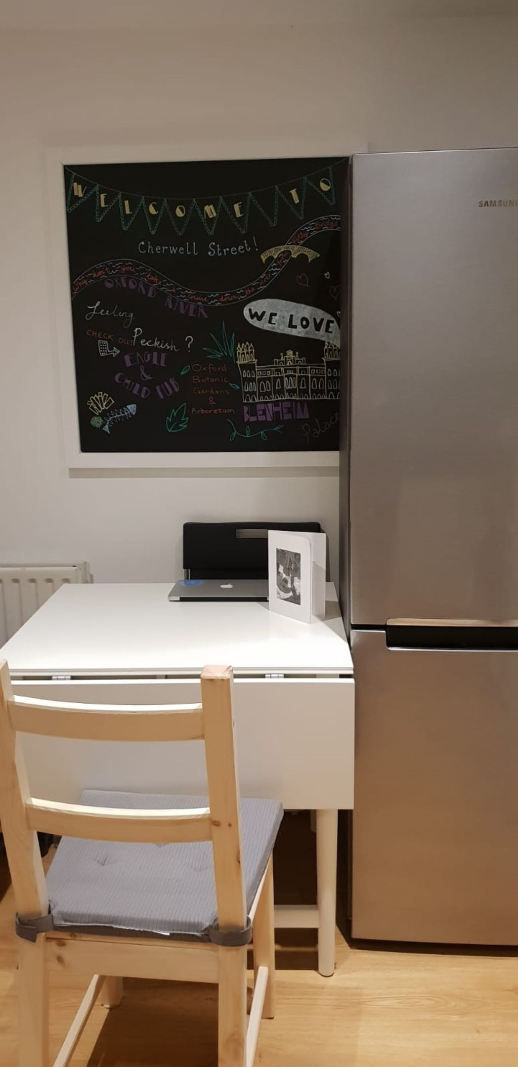 image 4 furnished 3 bedroom Apartment for rent in Oxford, Oxfordshire