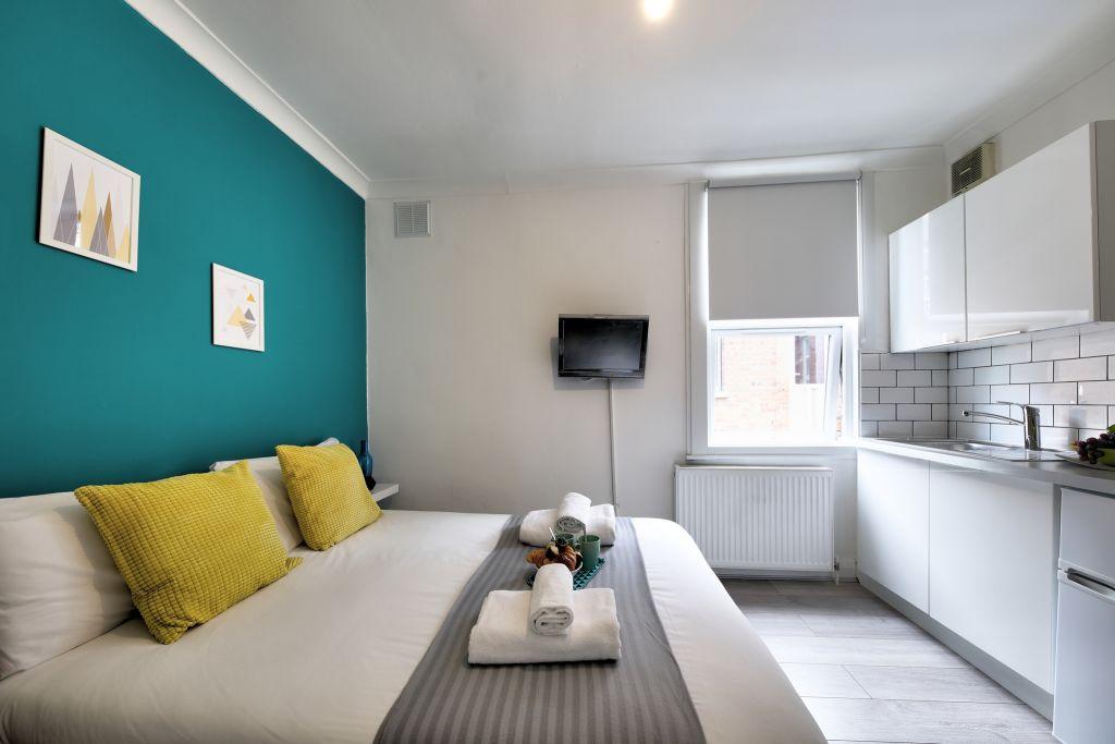 image 9 furnished 1 bedroom Apartment for rent in Cricklewood, Barnet