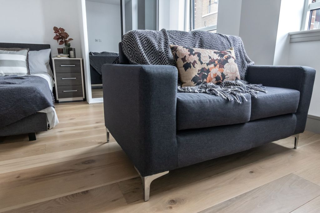 image 2 furnished 1 bedroom Apartment for rent in Tottenham Green, Haringey