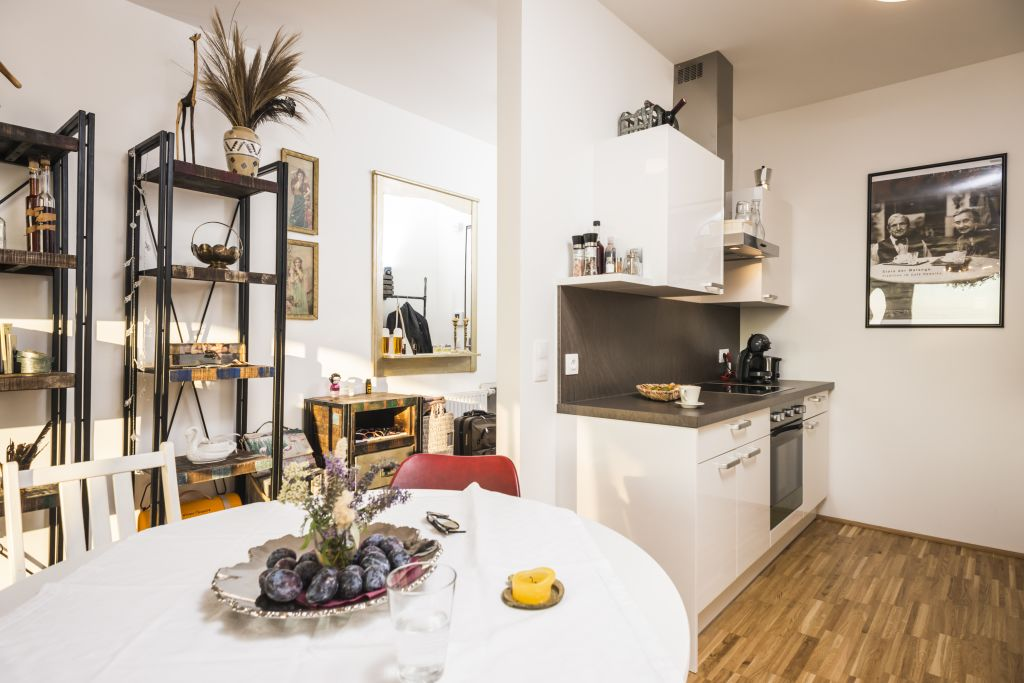 image 6 furnished 1 bedroom Apartment for rent in Floridsdorf, Vienna