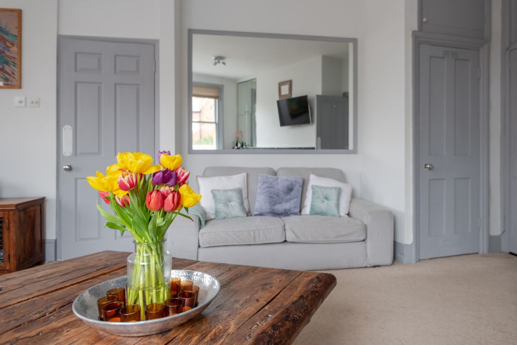 image 4 furnished 2 bedroom Apartment for rent in Hampstead, Camden