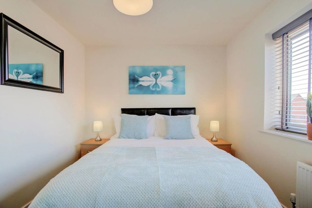 image 9 furnished 2 bedroom Apartment for rent in Salford, Greater Manchester
