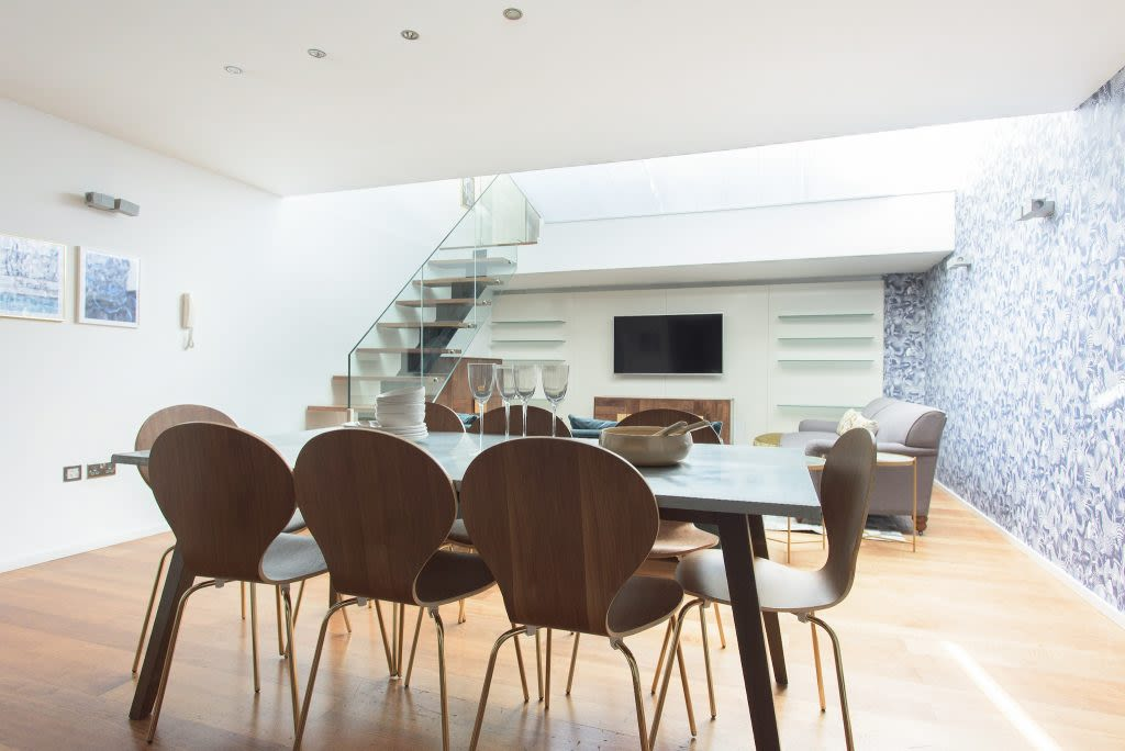 image 6 furnished 3 bedroom Apartment for rent in Camden Town, Camden