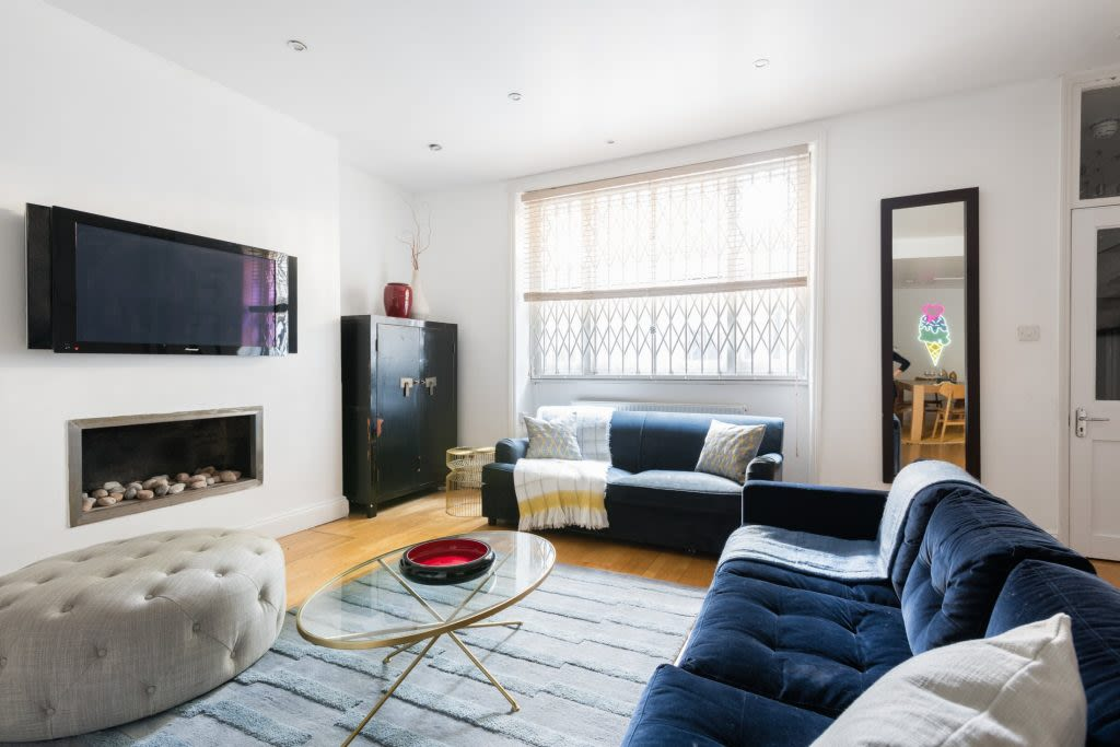 image 4 furnished 3 bedroom Apartment for rent in Westminster, City of Westminster