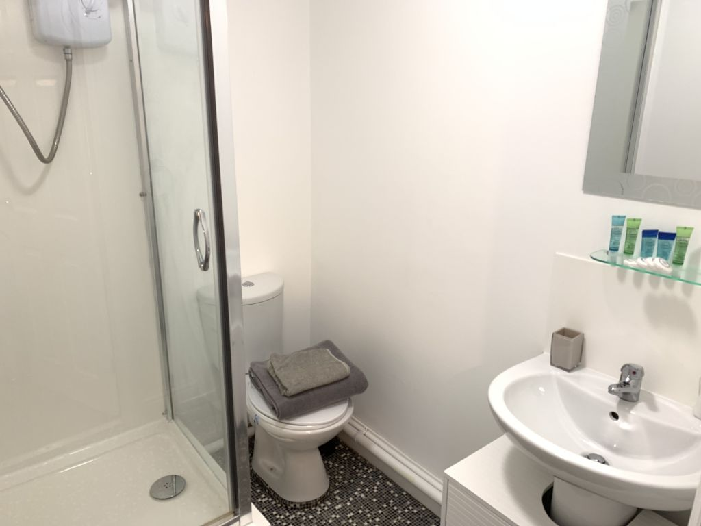 image 6 furnished 1 bedroom Apartment for rent in Derby, Derbyshire