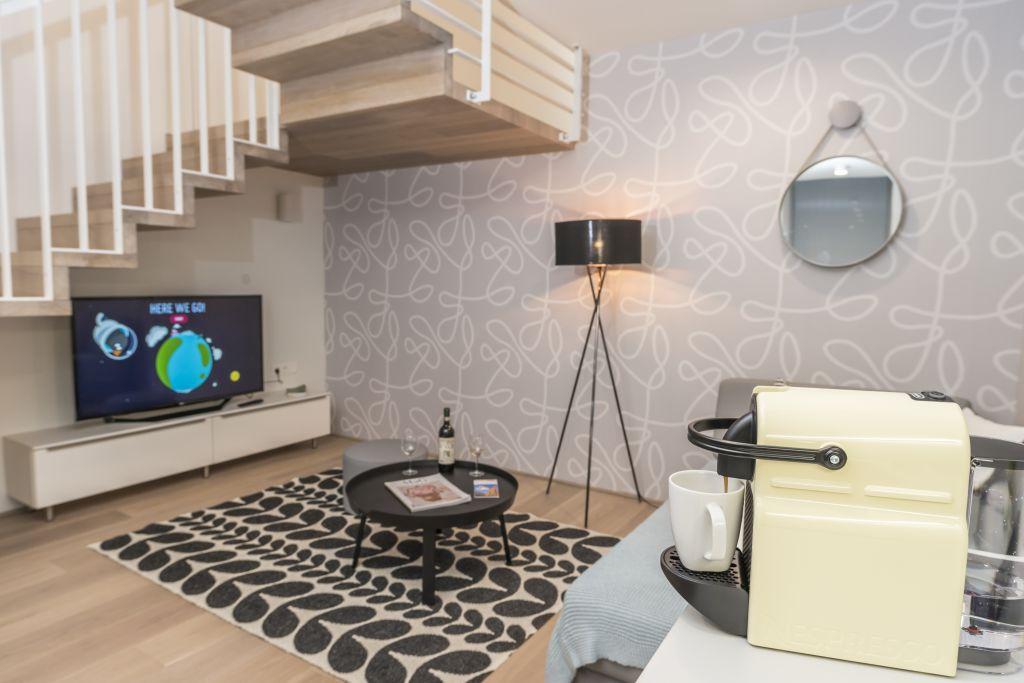 image 7 furnished 1 bedroom Apartment for rent in Wieden, Vienna