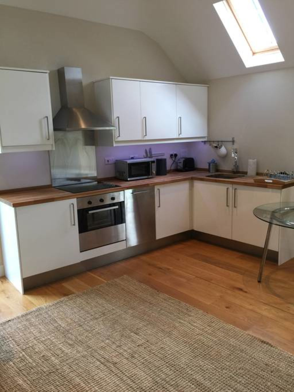 image 5 furnished 1 bedroom Apartment for rent in West Berkshire, Berkshire