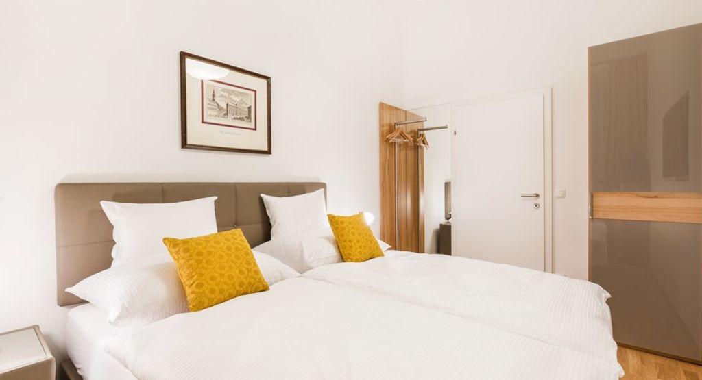 image 7 furnished 2 bedroom Apartment for rent in Brigittenau, Vienna