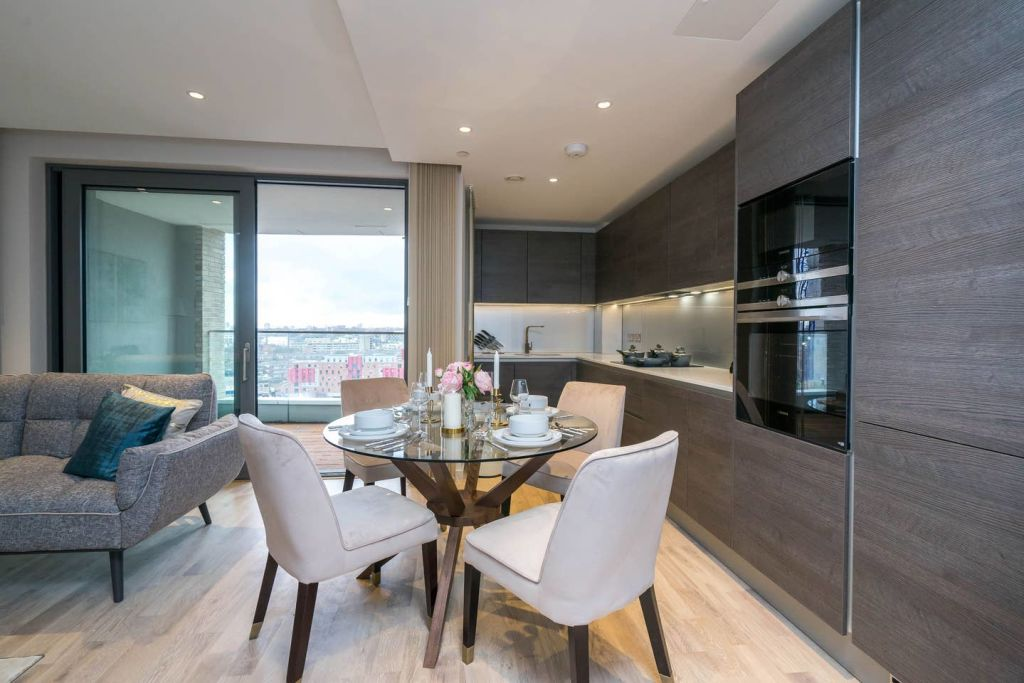 image 1 furnished 2 bedroom Apartment for rent in Camden Town, Camden