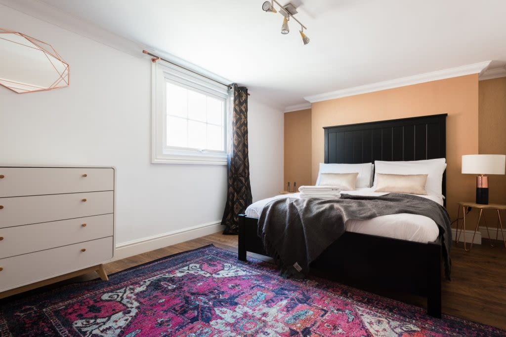 image 9 furnished 3 bedroom Apartment for rent in Oxford, Oxfordshire