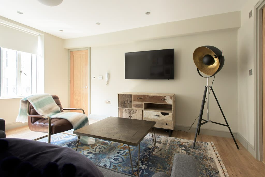 image 1 furnished 1 bedroom Apartment for rent in Mayfair, City of Westminster