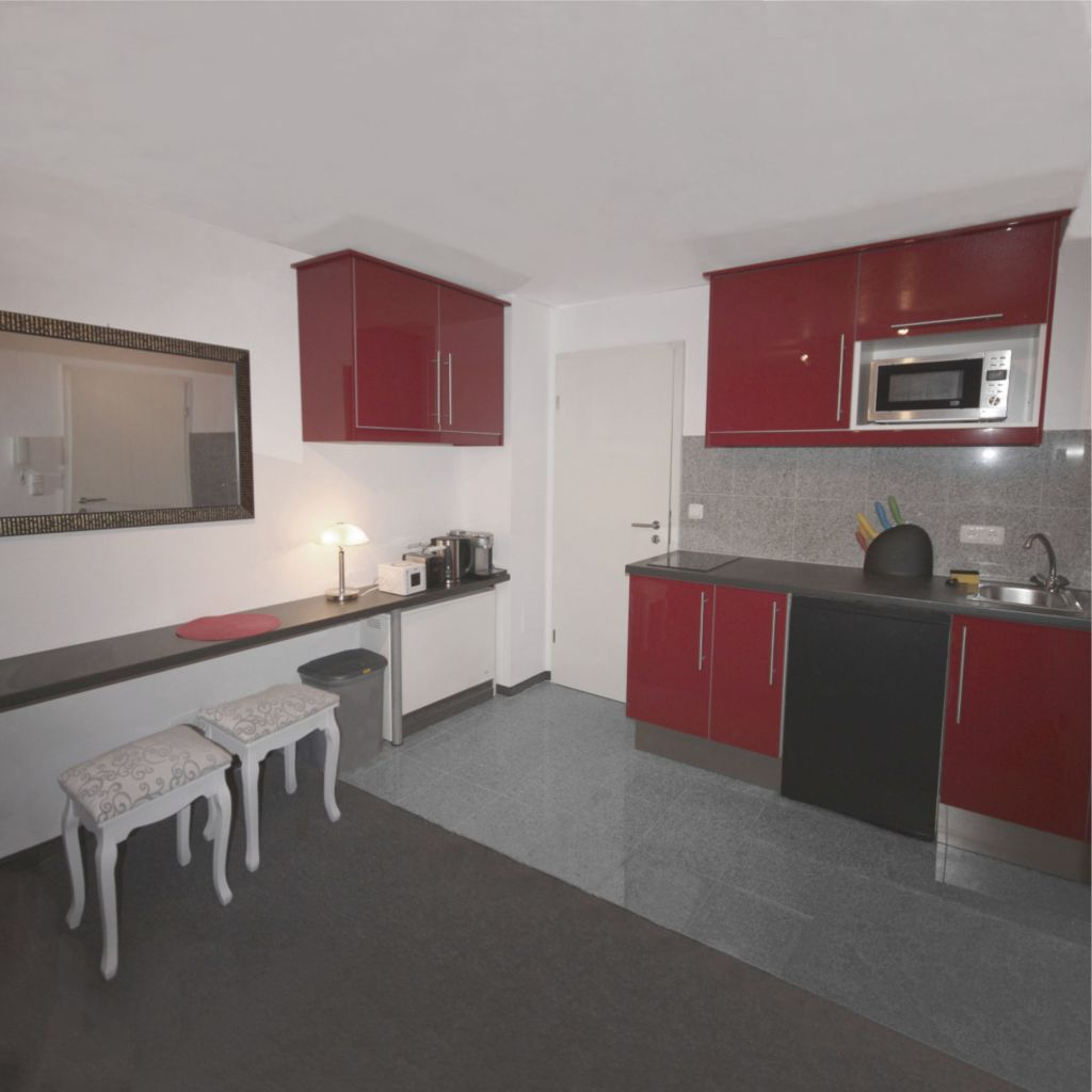 image 1 furnished 1 bedroom Apartment for rent in Mainz, Mainz