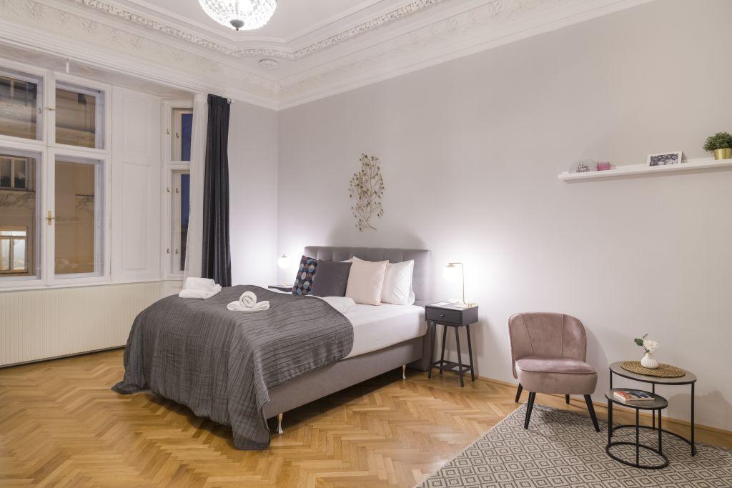 image 5 furnished 3 bedroom Apartment for rent in Wieden, Vienna