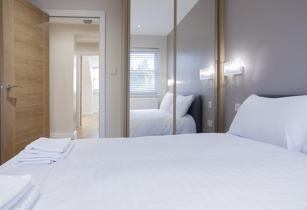 image 6 furnished 2 bedroom Apartment for rent in Cricklewood, Barnet