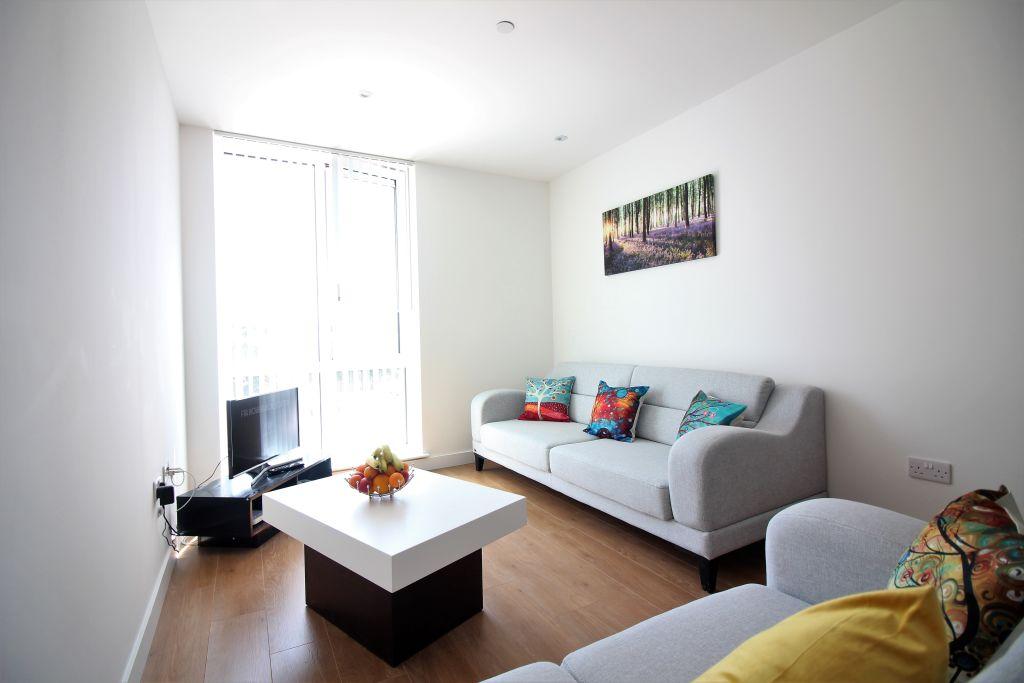 image 3 furnished 2 bedroom Apartment for rent in Bracknell Forest, Berkshire