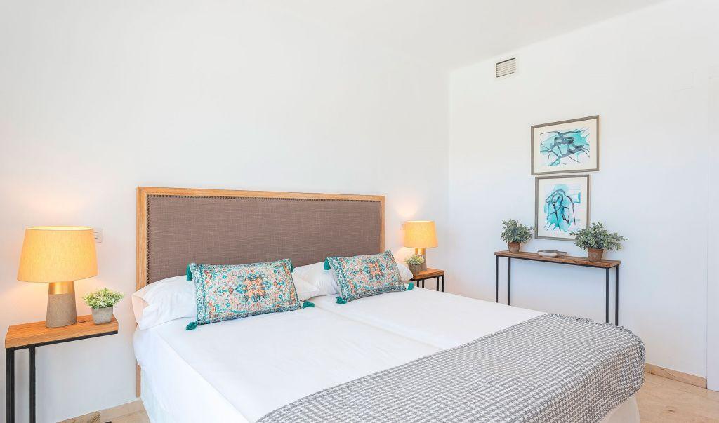 Urb. Terrazas de las lomas de Marbella Club, Apartamento 10, Marbella, Málaga