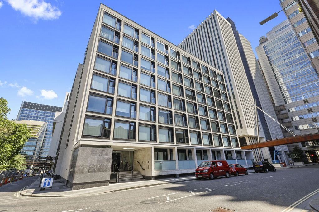 image 6 furnished 1 bedroom Apartment for rent in Bassishaw, City of London