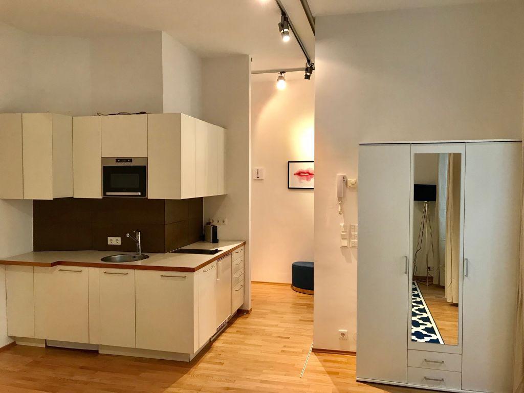 image 8 furnished 1 bedroom Apartment for rent in Leopoldstadt, Vienna