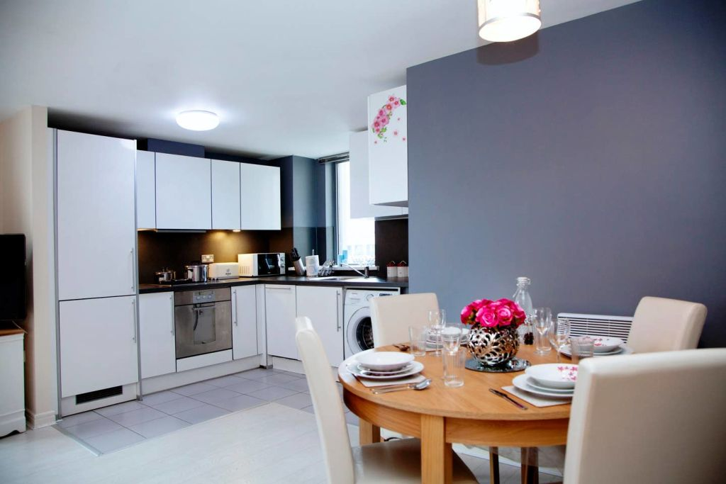 image 6 furnished 2 bedroom Apartment for rent in Ladywood, Birmingham