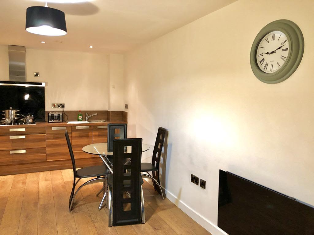 image 4 furnished 2 bedroom Apartment for rent in Sheffield, South Yorkshire
