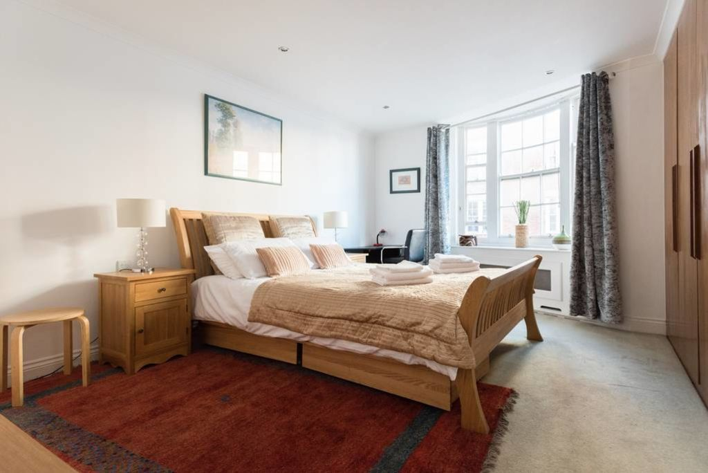 image 4 furnished 2 bedroom Apartment for rent in Bayswater, City of Westminster