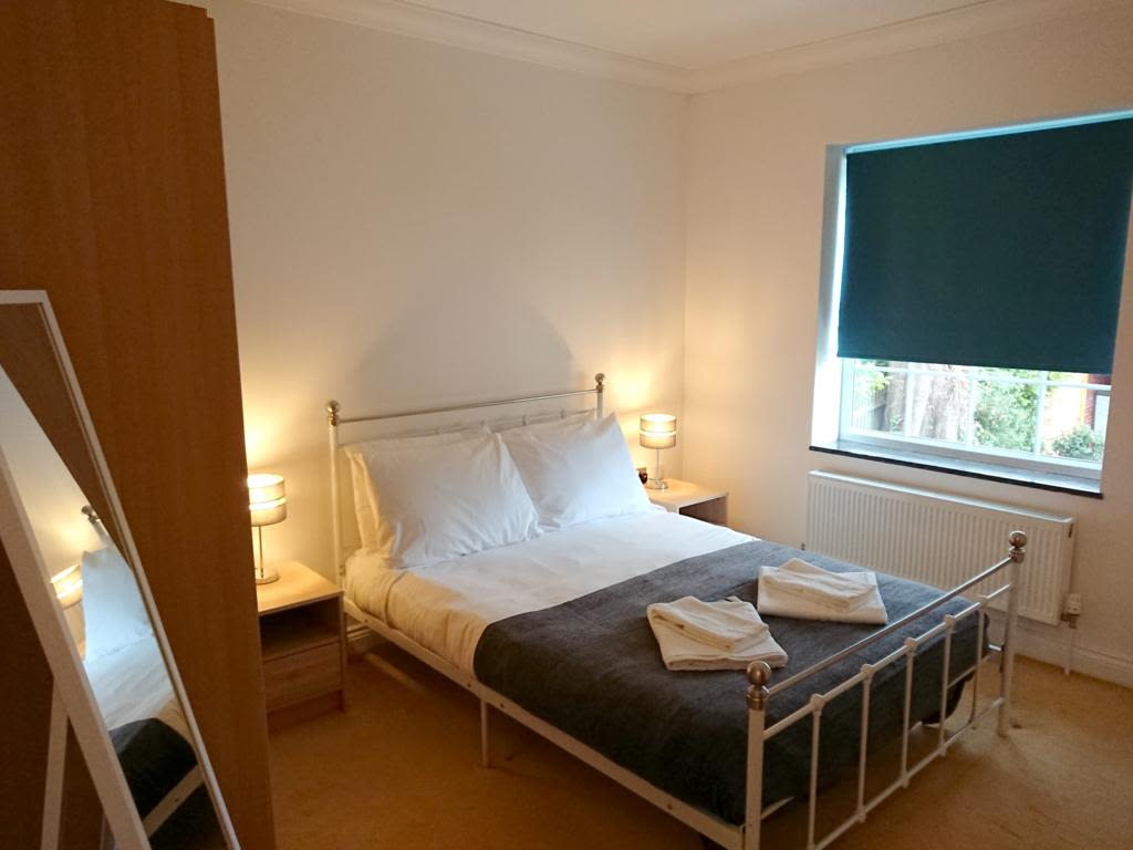 image 4 furnished 2 bedroom Apartment for rent in Northampton, Northamptonshire