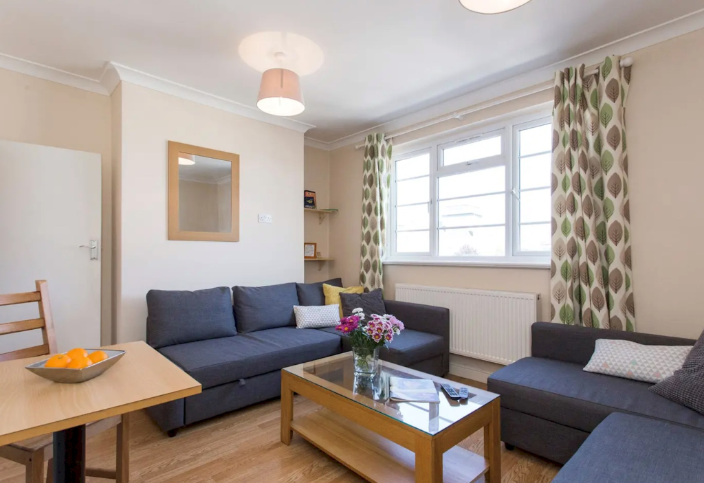 image 4 furnished 1 bedroom Apartment for rent in Little Venice, City of Westminster
