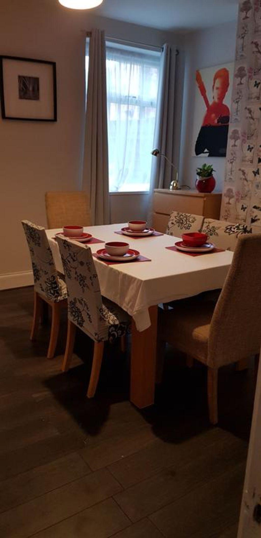 image 7 furnished 3 bedroom Apartment for rent in Gedling, Nottinghamshire