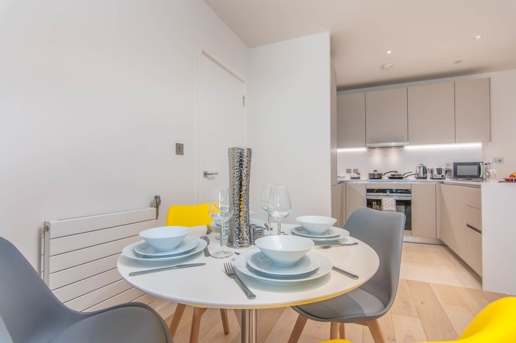 image 9 furnished 2 bedroom Apartment for rent in Wembley, Brent