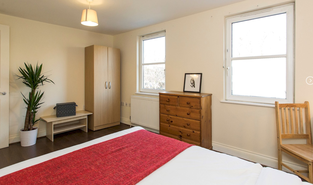 image 4 furnished 1 bedroom Apartment for rent in Finsbury Park, Hackney