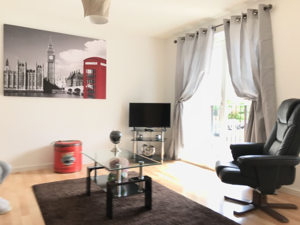image 1 furnished 2 bedroom Apartment for rent in Derby, Derbyshire