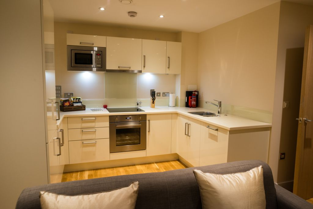 image 7 furnished 2 bedroom Apartment for rent in Bermondsey, Southwark