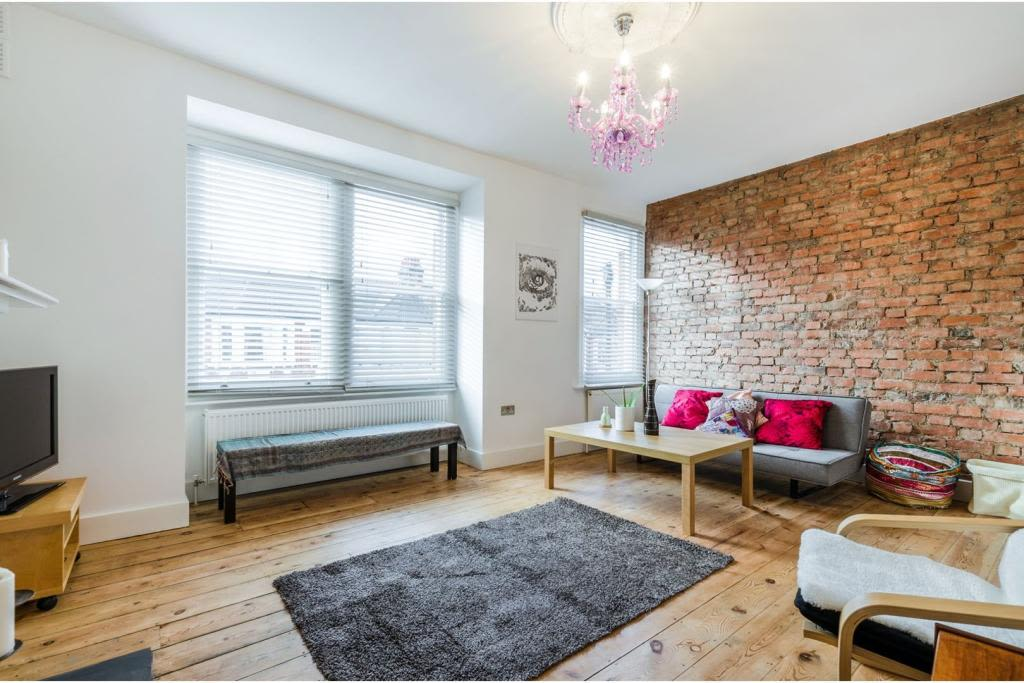image 1 furnished 2 bedroom Apartment for rent in Cricklewood, Barnet