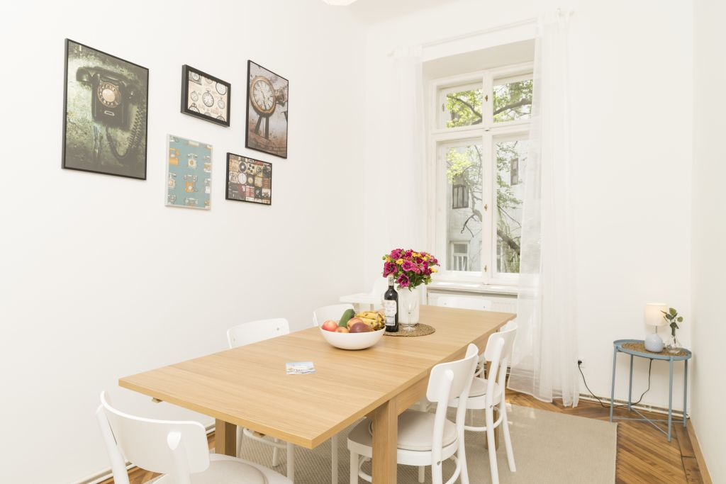image 6 furnished 1 bedroom Apartment for rent in Dobling, Vienna