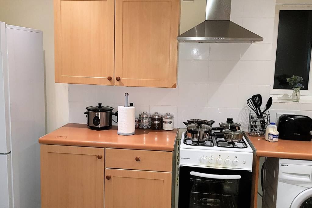 image 10 furnished 3 bedroom Apartment for rent in Charnwood, Leicestershire
