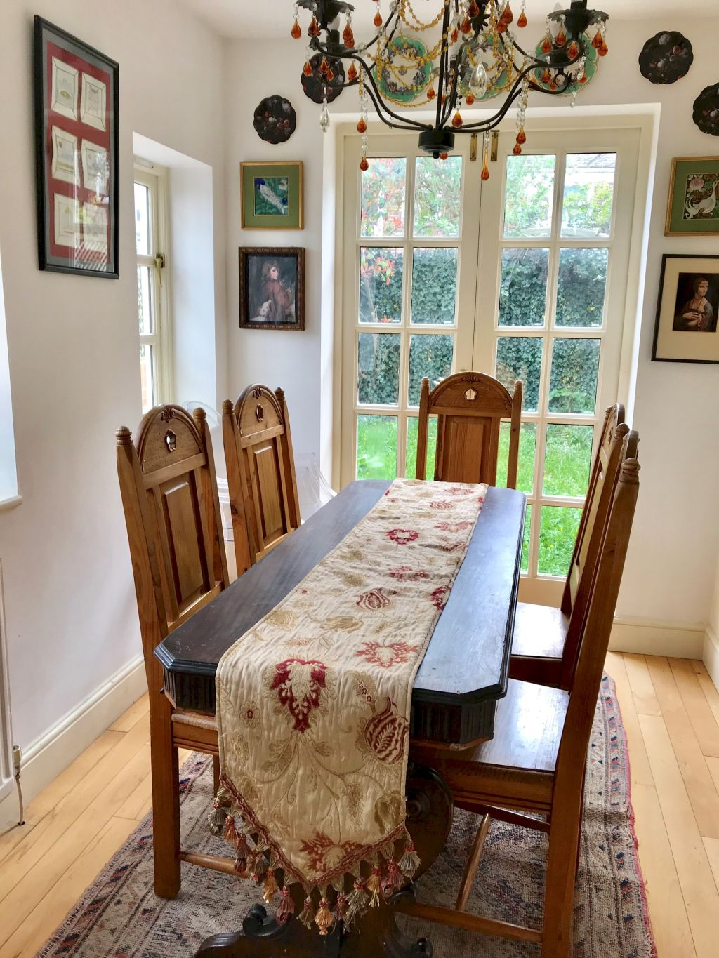 image 8 furnished 3 bedroom Apartment for rent in Oxford, Oxfordshire