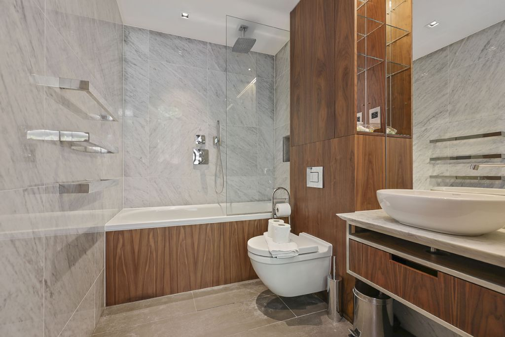 image 4 furnished 1 bedroom Apartment for rent in Bassishaw, City of London