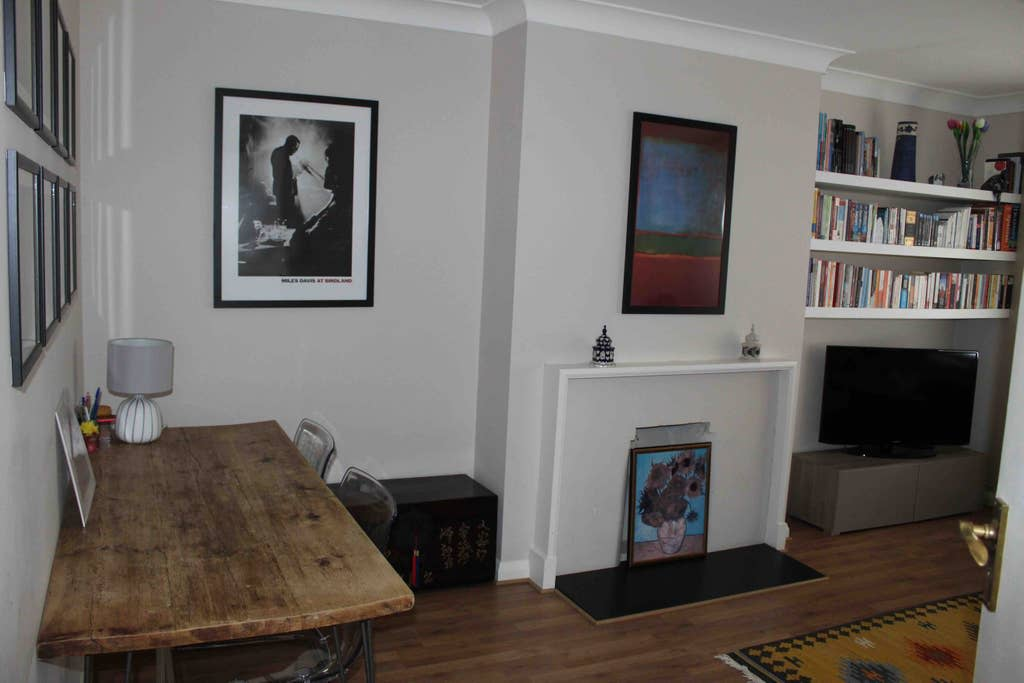 image 7 furnished 2 bedroom Apartment for rent in Bromley, Bromley