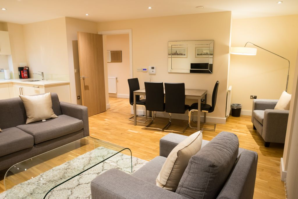 image 4 furnished 2 bedroom Apartment for rent in Bermondsey, Southwark