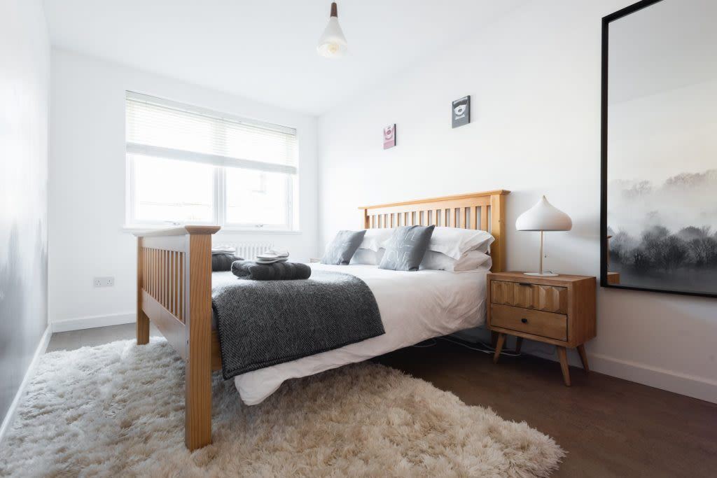 image 6 furnished 4 bedroom Apartment for rent in Oxford, Oxfordshire