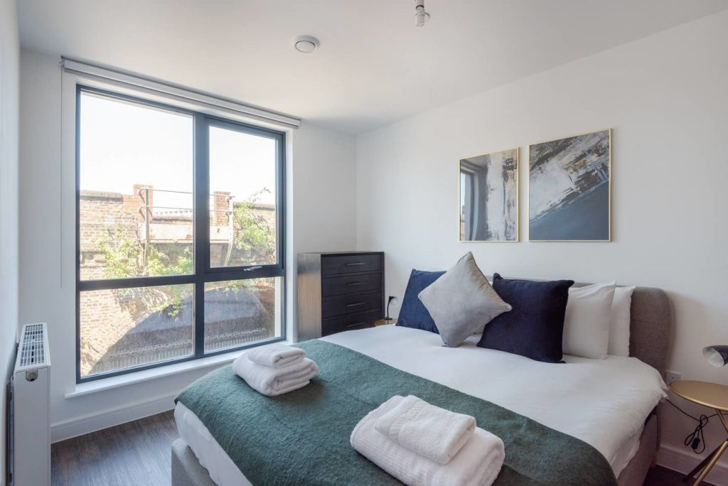 image 9 furnished 1 bedroom Apartment for rent in Brixton, Lambeth
