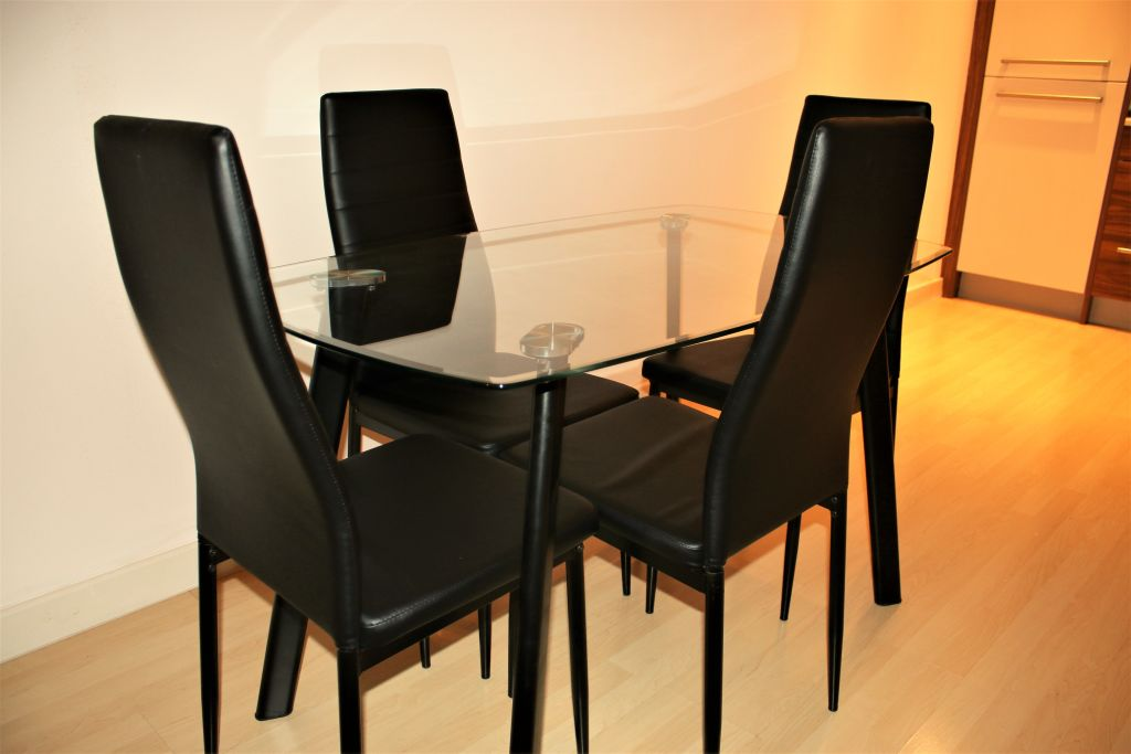 image 7 furnished 2 bedroom Apartment for rent in Ladywood, Birmingham