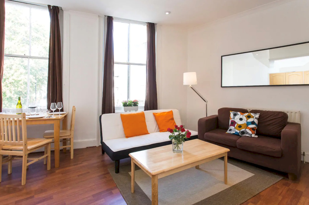 image 2 furnished 1 bedroom Apartment for rent in Canonbury, Islington