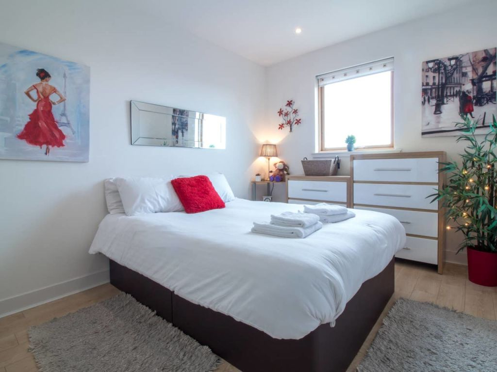 image 7 furnished 1 bedroom Apartment for rent in Glasgow, Scotland