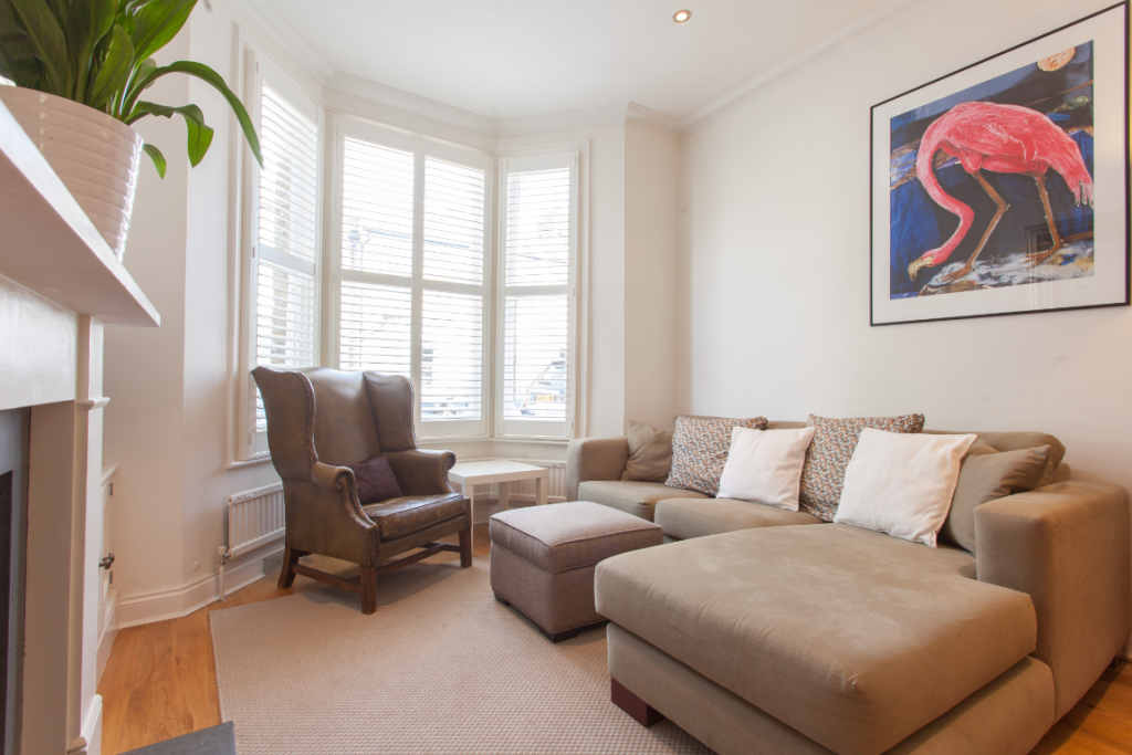 image 7 furnished 2 bedroom Apartment for rent in Fulham, Hammersmith Fulham