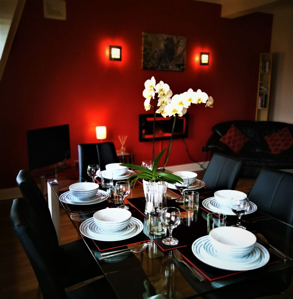 image 4 furnished 2 bedroom Apartment for rent in Winchester, Hampshire